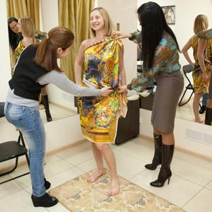 Ателье по пошиву одежды Шенталы