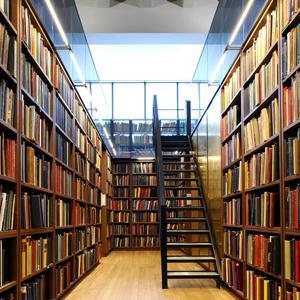 Библиотеки Шенталы