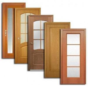 Двери, дверные блоки Шенталы