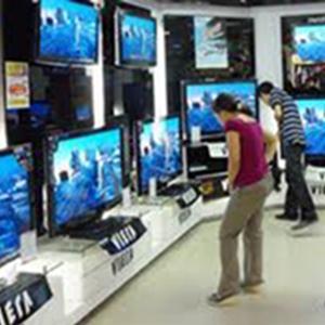 Магазины электроники Шенталы