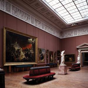 Музеи Шенталы