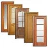 Двери, дверные блоки в Шентале