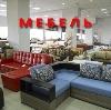 Магазины мебели в Шентале