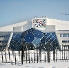 Спортивные комплексы в Шентале