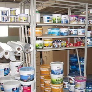 Строительные магазины Шенталы