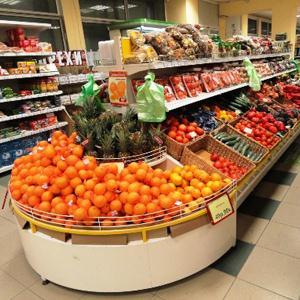 Супермаркеты Шенталы