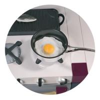 Клявлинское райпо - иконка «кухня» в Шентале