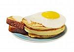Кафе Ялта - иконка «завтрак» в Шентале